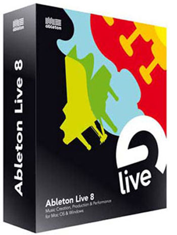 Ableton-Suite